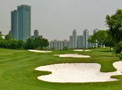 The Greg Norman designed Jaypee Greens Golf Club © Bob Fagan