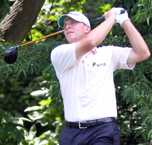 Steve Stricker 28/1 © Keith Allison