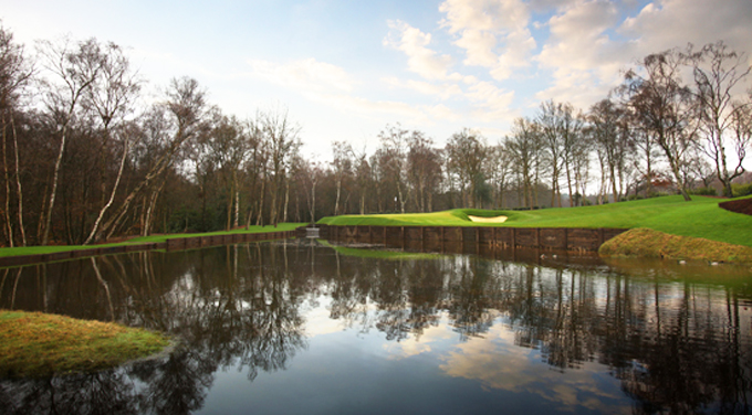 Wentworth Golf Clubs West Course