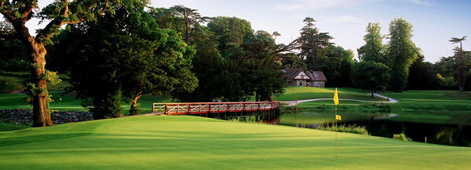 Carton House Golf Club