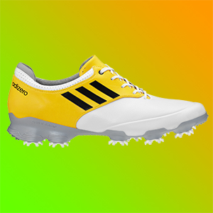Adizero Tour Profile