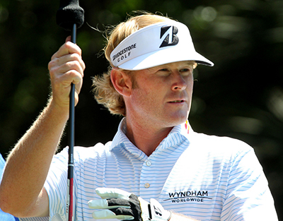 Brandt Snedeker 25/1 © Keith Allison