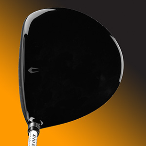 Wilson D100 Driver at Address
