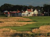 Muirfield Home of The Honourable Company of Edinburgh Golfers © Kevin Murray