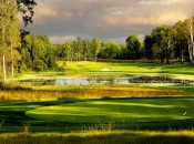 Tseleevo Golf Club © Peter Corden