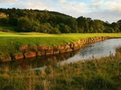 Twenty-Ten Course at Celtic Manor © Kevin Murray