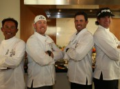 Players cooking up a storm at Thailand Golf Championship