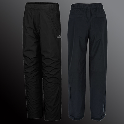 Adidas rain trousers3
