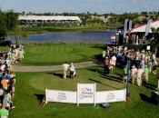 pga national honda 17th