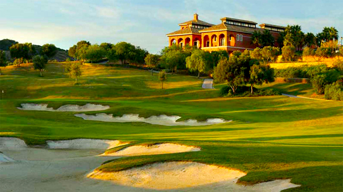 La Reserva Club de Golf © Troon Golf