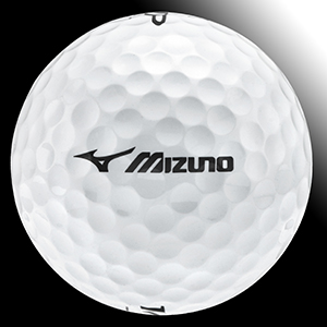Mizuno MP-S side view