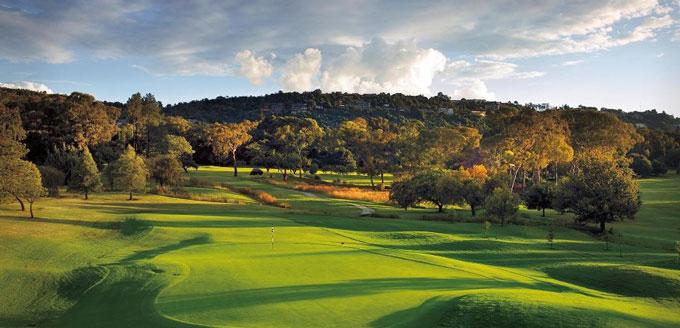 The Royal Johannesburg & Kensington Golf Club