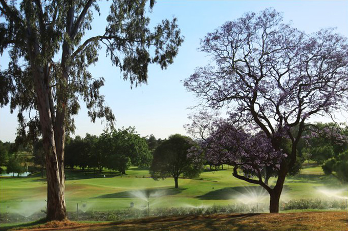 Pretoria Country Club © Pretoria Country Club
