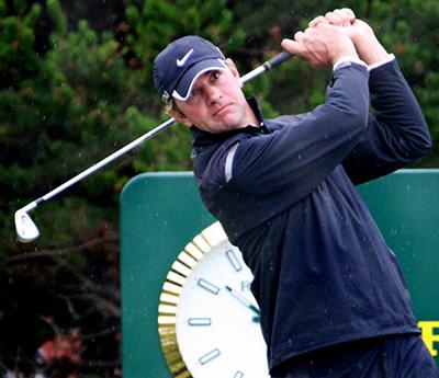 Lucas Glover 35/1 © Tour Pro Golf Clubs