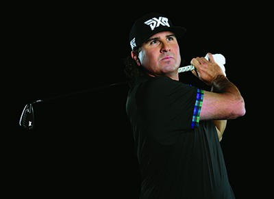 Pat Perez 35/1 © PXG Golf