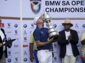 BMW SA Open 2017