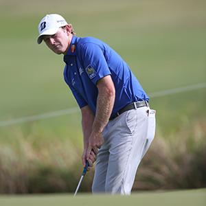 Brandt Snedeker 50/1 © PGA of Australia