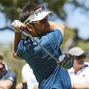 Louis Oosthuizen 66/1 © PGA of Australia