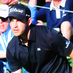 Patrick Cantlay50/1 © James Kennedy