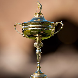 The Ryder Cup © Omar Rawlings