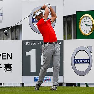 Joost Luiten 33/1 © Volvo Open Richard Castka/Sportpixgolf.com