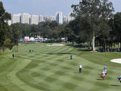Hong Kong Open HKGC