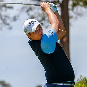 Callum Shinkwin 50/1 © PGA Of Australia