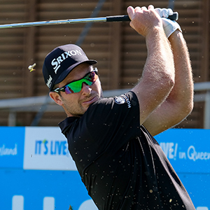 Ryan Fox 16/1 © PGA of Australia