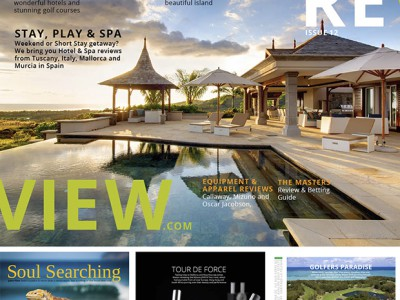 Issue 12 PGR Magazine