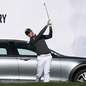 Thomas Detry 33/1 © Volvo China Open/Richard Castka/Sportpixgolf.com