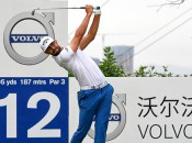 Erik Van Rooyen 14/1 © Volvo China Open Richard Castka/Sportpixgolf.com