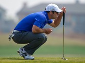 Paul Casey 15/1 © Volvo China Open/Michael Denker