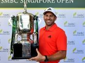 Sergio Garcia 45/1 © Asian Tour/Paul Lakatos/Lagardére Sports.