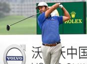 Jorge Campillo 40/1 © Volvo China Open Richard Castka/Sportpixgolf.com