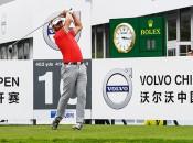 Joost Luiten 25/1 © Volvo China Open, Richard Castka/Sportpixgolf.com