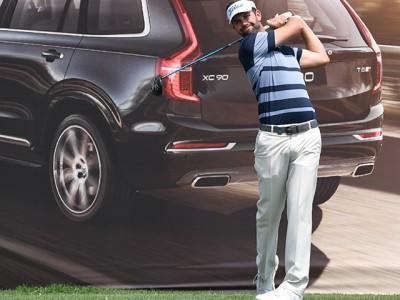 Scott Jamieson 22/1 © Volvo China Open,  Richard Castka/Sportpixgolf.com