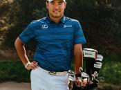 Hideki Matsuyama 16/1 © Cleveland Golf