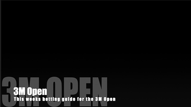 3M Open