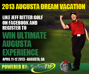 Augusta Dream Vacation