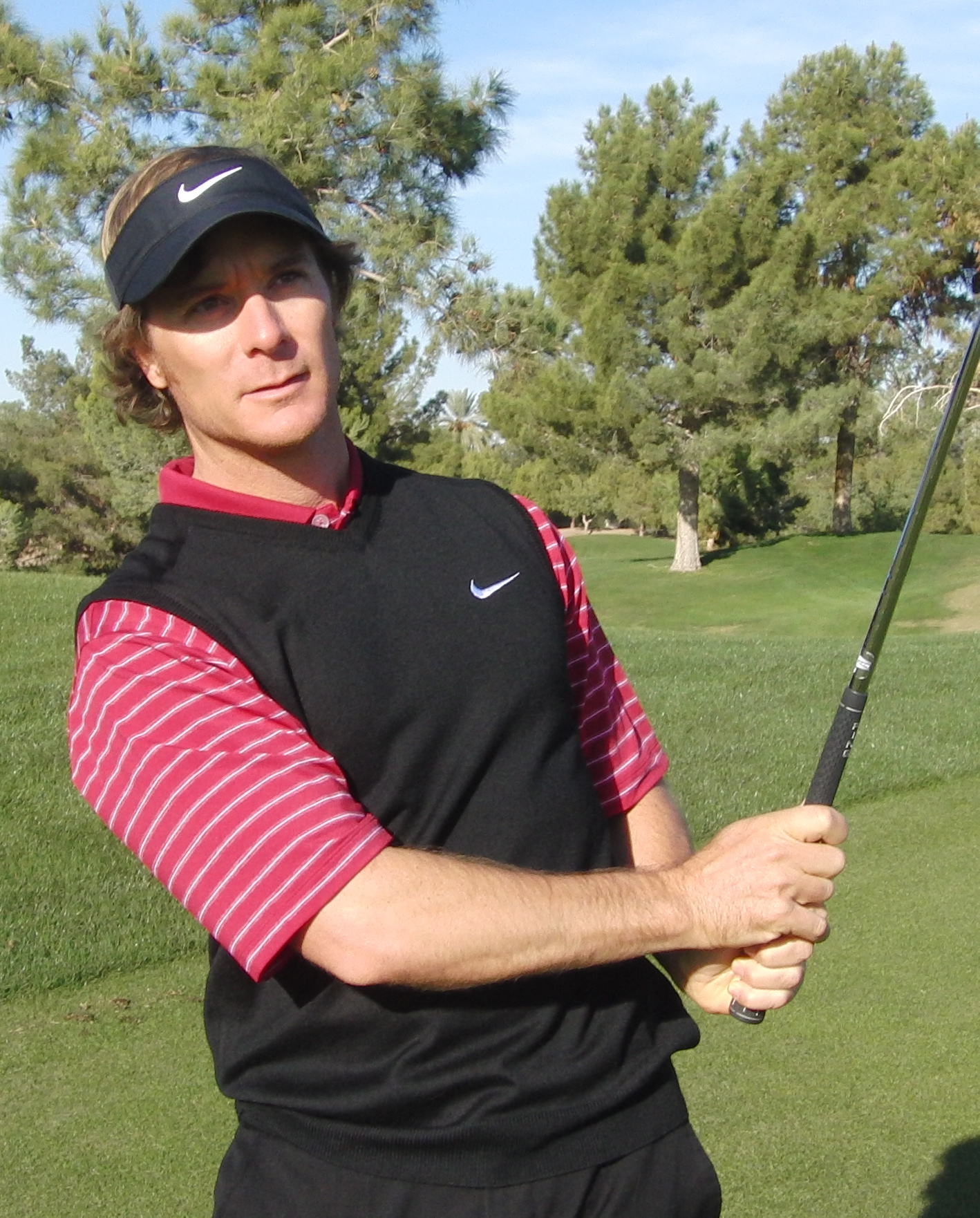 Tag Archive For Golf Instruction California Jeff Ritter
