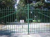 The gates of Augusta National Golf Club will open to the public during the summer months!