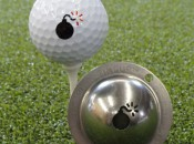 "Tin Cup's ""Bombs Away!"" Model"