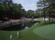 The unsustainable Augusta National Golf Club model.