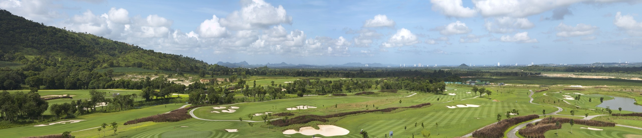 Course Review: Siam Country Club Plantation & Waterside ...