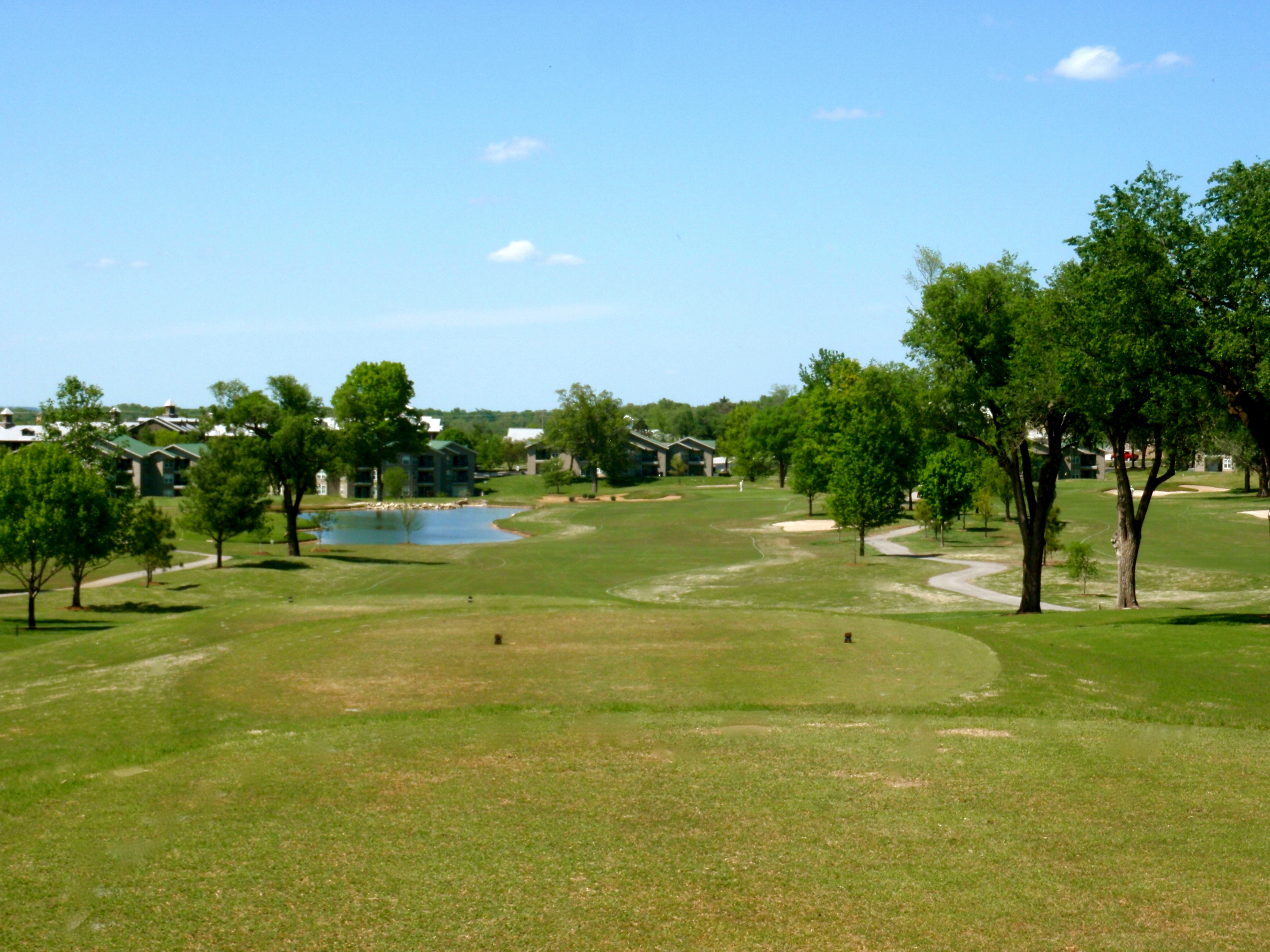 Course Review Holiday Hills Resort Golf Club Branson