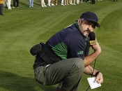 David Feherty - Golf's Good Humor Man