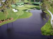 Bay Hill 17th