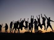 gratitude-jumping