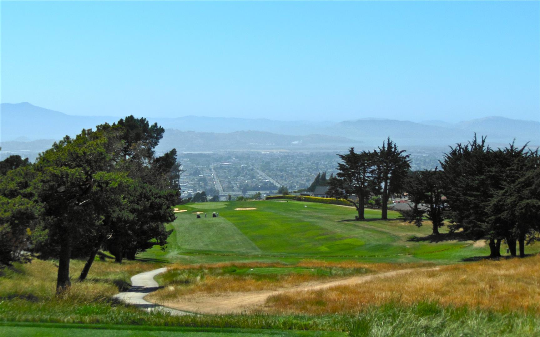 Golf Course Review Revisiting Mira Vista Golf Country