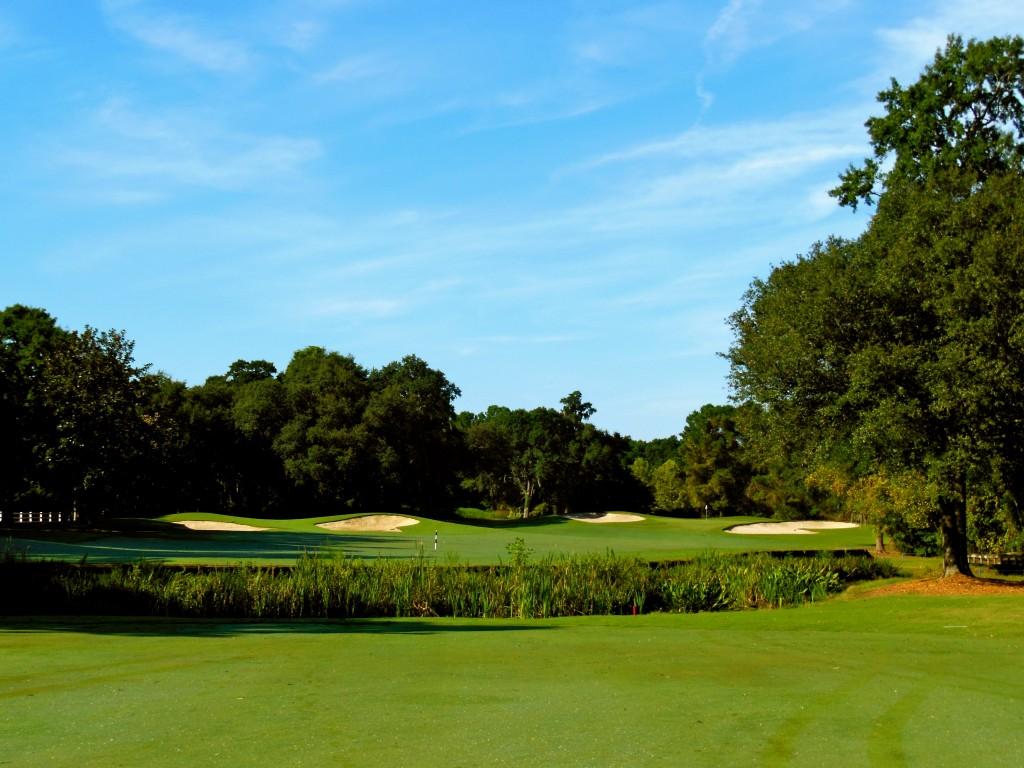 Willbrook Golf Myrtle Beach